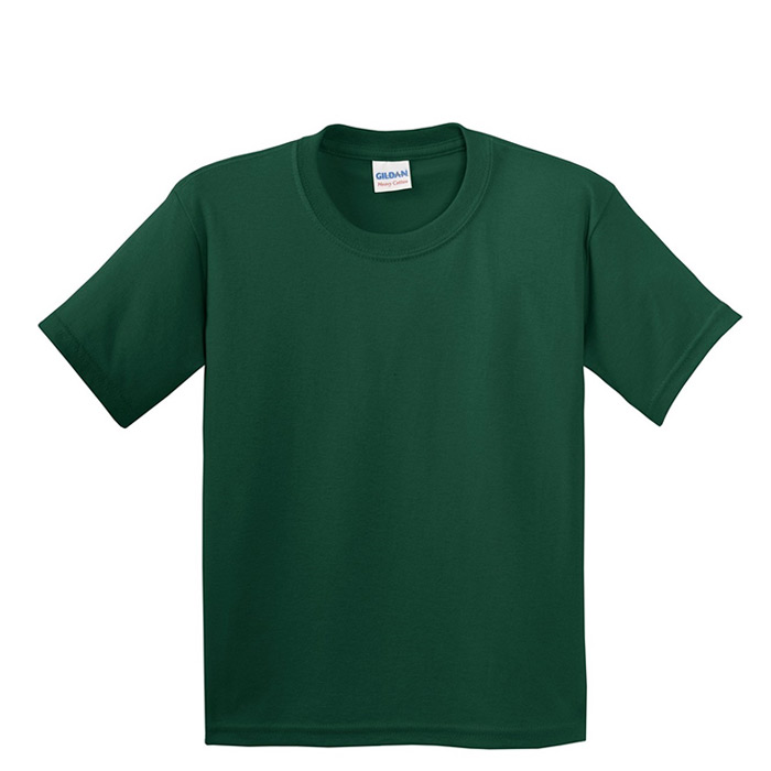 5000B_Form_Front_ForestGreen