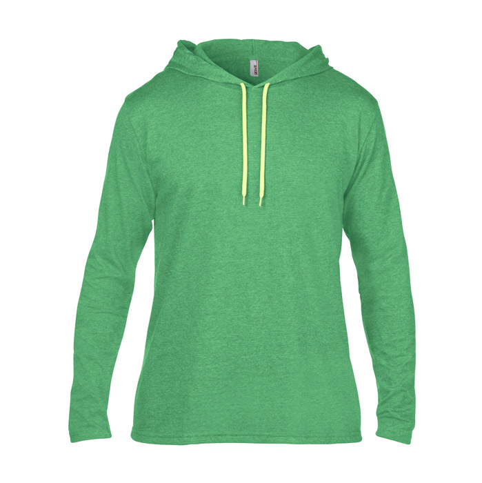 987_Heather-Green-Neon-Yellow_Front