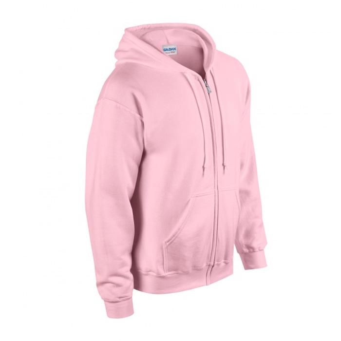 Gildan_18600B_light_Pink